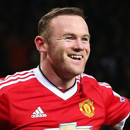 Former Manutd Striker, Rooney Hired To Manage Derby FC
