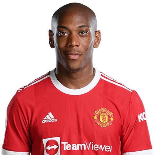 Anthony Martial Profile News Stats Premier League