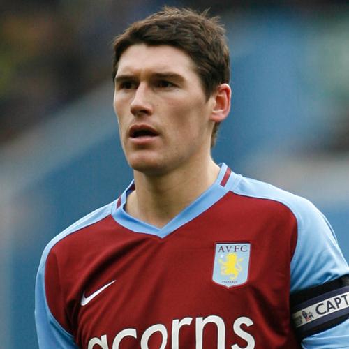 Gareth Barry Profile, News & Stats | Premier League