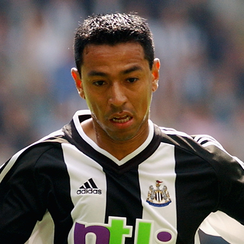 Nolberto Solano Profile, News & Stats | Premier League