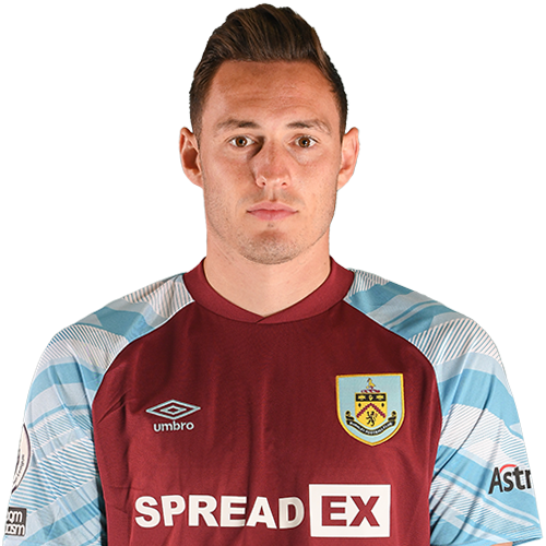 Connor Roberts Profile, News & Stats | Premier League