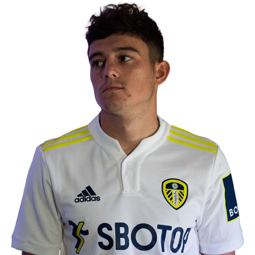 Daniel James Profile News Stats Premier League