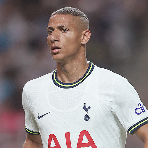 Richarlison Profile News Stats Premier League