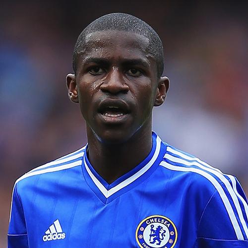 Ramires Profile, News & Stats | Premier League