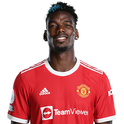 Paul Pogba Profile News Stats Premier League