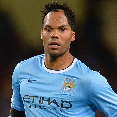 Joleon Lescott Signs For Spanish Third - Division Side Racing Murcia